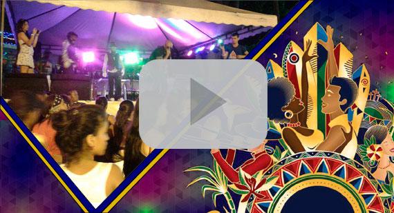 Streaming 59 Feria de Cali