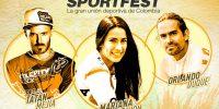 SportFest – El Festival Deportivo más grande de Colombia