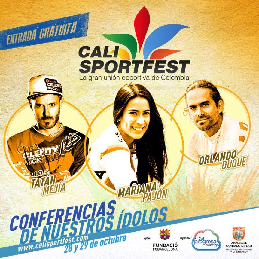 caliSportFest