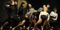 Prográmate para la Bienal Internacional de Danza de Cali 3ra edición