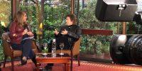 Raphael en entrevista exclusiva para Generación R