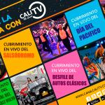 VIVE LA 59 FERIA DE CALI CON CALITV!