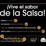 ¡Cali es salsa y sabor! llega el XII festival mundial de salsa