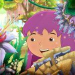 El Libro de Lila, primer largometraje animado que se produce en Cali