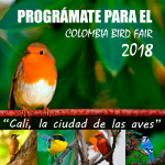 PROGRÁMATE PARA LA FERIA INTERNACIONAL DE AVES 2018