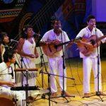 Llega el Festival Mono Núñez con mucho sabor peruano
