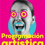 PROGRAMATE PARA EL FESTIVAL INTERNACIONAL DE TEATRO DE CALI 2018