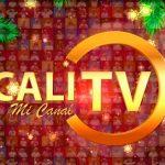 ¡FELIZ NAVIDAD DE PARTE DEL CANAL CALITV! - 2018
