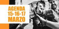 CINE, CERVEZA Y MÁS | AGENDA CALEÑA 14-15-16 MARZO| CaliTV