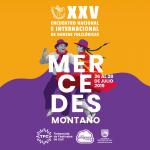Llega el Festival Mercedes Montaño 2019