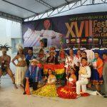 Prográmate con el XVII Festival IPC danza con Colombia