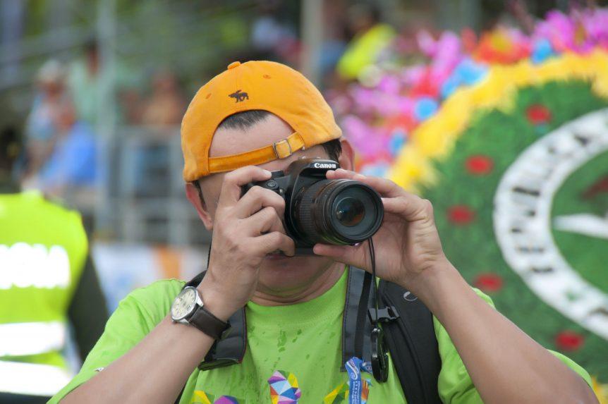 Feria de Cali Concurso de fotogrfia