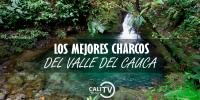 Los mejores 6 charcos profundos para refrescarse en el Valle del Cauca