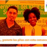 Abren convocatoria departamental para artistas y gestores culturales 2020