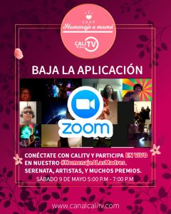 zoom canal calitv