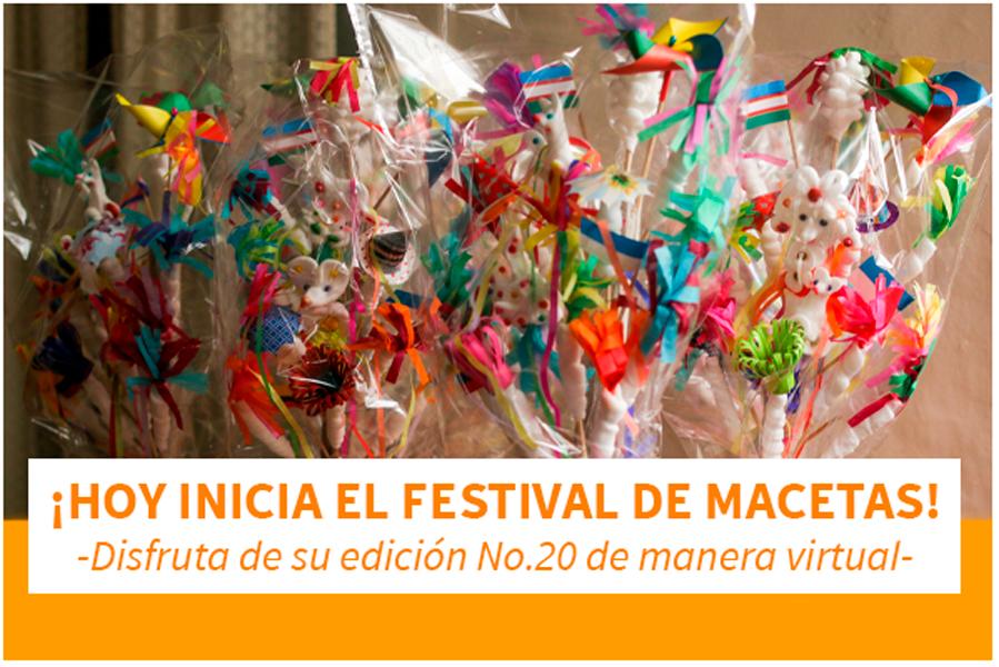 festival macetas cali 2020