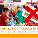 ¡NO MAS PICO Y CÉDULA EN CALI! Estas son las nuevas medidas que regirán a partir de septiembre